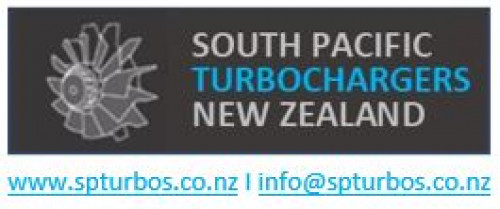 South Pacific Turbochargers