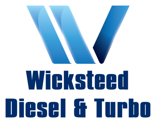 Wicksteed Diesel and Turbo